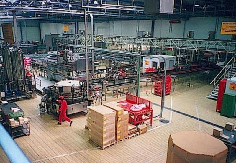 Ipari üzem 1